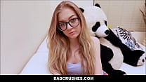 Young Nerdy Step Daughter Jadyn Hayes Sex With Step Dad For Not Telling Mom About Getting Suspended From School porn image