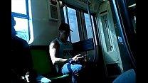 video mamado metro2