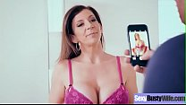 Sex Tape With Gorgeous Busty Hot Housewife (Sara Jay) video-23