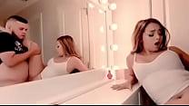 Download video bokep Teen gets her Sweet Pussy Licked so good 3gp terbaru