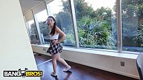BANGBROS - Joseline Kelly: I'm done with you. Fuck you.