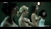 Maggie Civantos Olivia Delcan Alba Flores - (Full Video - http://eunsetee.com/AEXG)
