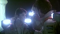 Worm Sex Scene From The Movie Galaxy Of Terror ...