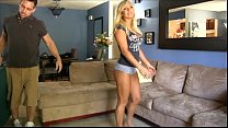 PornPros My First Massage w Cameron Dee preview image