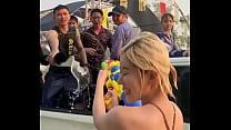 9750 DJ Soda gostosa molhadinha, peitos a mostra nudes vazados em bit.ly/belleml2 preview