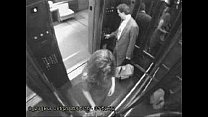 Fuck in elevator pornhub video