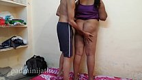Indian lovers fucking   in out house