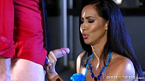Brazzers - Isis Love - Milfs Like It Big
