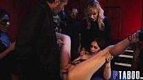 Twisted Therapist Dana DeArmond Manipulates Girl Maya Kendrick Into Public Strap-On DP To Overcome Her Fears