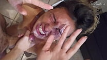 Girl orgasms multiple times and in all position...