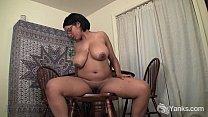 Chubby Natalia Masturbating preview image