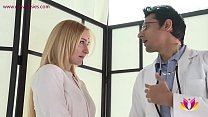 7907 Doctor Niks Indian fucks impotent patient's wife preview