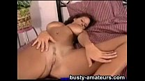 Busty Amateur W endy Playing Her Pussy r Pussy