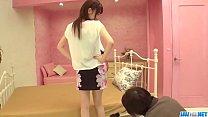 Karin Aizawa sucks and fucks in full cam mode  - More at javhd.net thumbnail