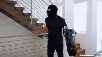 BANGBROS - Thief Goes To Town on Keisha Grey's Big Ass