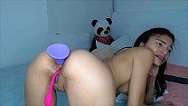 Mila 1 webcam show