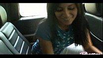 Blowjob In The Car pornhub video