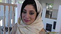 Nadia Ali picked up and fucked by bbc صورة