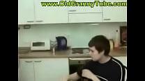 Best amateur mother son sex video