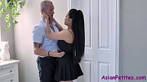 I Work For Your Dad! This is wrong - Alona Bloom