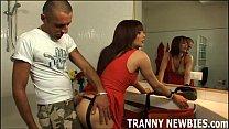 Hardcore Transexual Shemale Porn