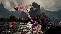 Tekken 7 nude fights 1