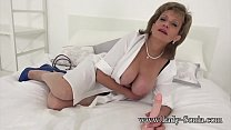 British Milf So nia Begs For A Creampie Creampie