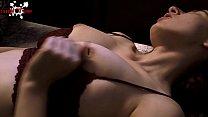 Young Bunny in Lingerie Sensual Masturbate Sex Toys - Solo Vorschaubild