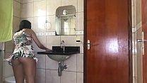Lavando o espelho part 2
