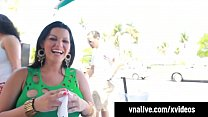 Cuban Angelina Castro Fucked On Hotel Roof? - VNALive.com! Image
