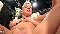 Mandy Mistery - wird Feucht immer bis zum Knie .... kleines Feuchtgebiet Vorschaubild
