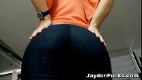 Jayden Jaymes Topless Interview Thumbnail