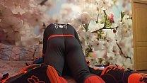 Spiderman x motocross gay