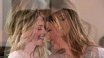 Blake Eden and Shauna Skye Lesbian Fun