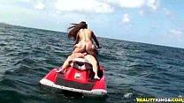 Sex on Vessel