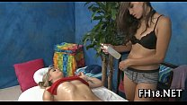 Hot eighteen year old gril gets fucked hard preview image