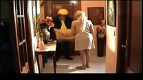 Cheating Wife Wants the Package of the Mailman on her Pussy tumblr xxx video