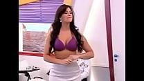 Vanessa Zotth - Fifi de Assis - Escolinha do Gugu #5