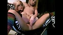 Amateur Teen Hot Blonde Lesbians on Cam - Full Video on DirtyDirtyCams.com