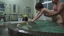 Hot Spring Hotel Deep in the Mountains in the Middle of Nowhere: A Number of Dirty Videos Captured by a Camera in a Mixed Bath Part 2