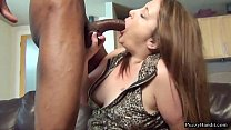 Big booty Milf Love 11inch Cock