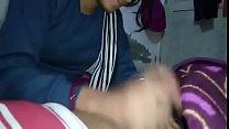 Thand mai Lund chusti bhawi