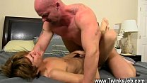 Close up movies of gay ass penetration He calls the poor man over to