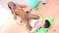 """5970 """"Jordi, do you even lift?"""" Niño Polla wants to get pumped preview"""