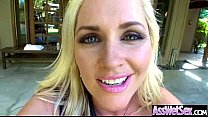 Anal Sex Tape With Big Wet Oiled Butt Horny Girl (Alena Croft) Clip [ipornt tv] thumbnail