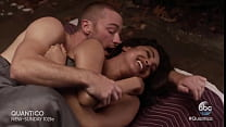 Priyanka Chopra Hot Bed Scene Quantico