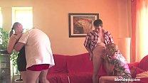 German Amateur Sex Party with Mature Swingers - gujarati porn videos thumbnail