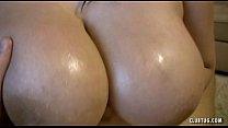 Big-Titted Teen Handjob thumbnail