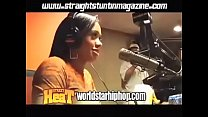 Throwback video of cubana lust at dj kay slay radio station