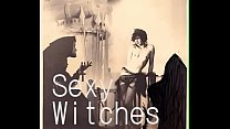 Sexy witches: Occult Erotica